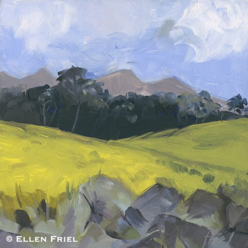 """Upcountry View"" by Ellen Friel"